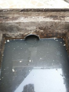 service saluran mampet